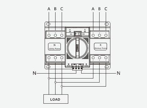 Six Pole Wiring Diagram - Wiring Diagram Sheet Ac Motor Wiring Diagrams Packard on