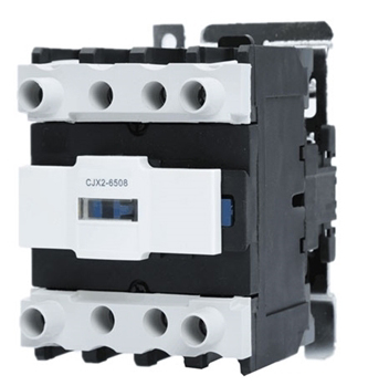 40 amps 4 pole ac contactor