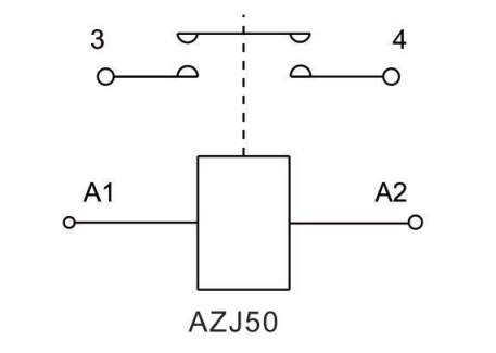 Dc Contactor Wiring | Wiring Diagram