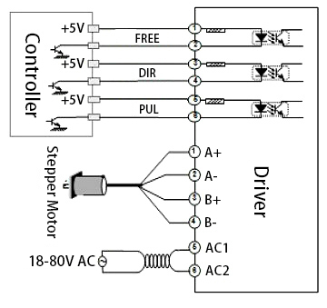 DSP48 Wiring