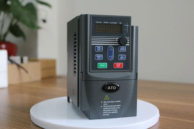 ATO single phase VFD