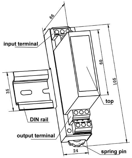 Current Sensor Acdc 0 1ma1ma5ma10ma20ma50ma0 2a0 5a1a To 5a