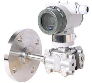 Diaphragm pressure transducer with output 4-20mA