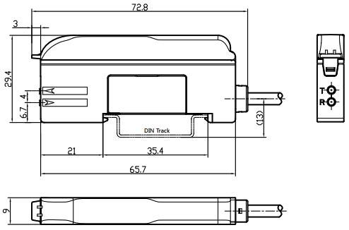 Fiber Optic Sensor Ato Com