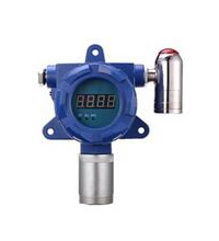 Fixed H2S Gas Detector Alarm