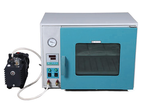 Function and Operation of Industrial Vacuum Oven