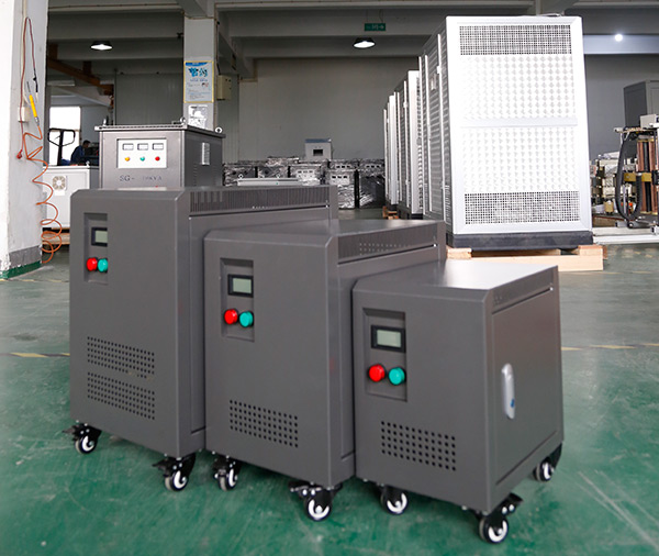 ATO step up step down isolation transformers