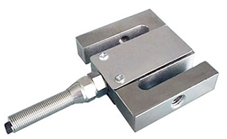Strain gauge s type load cell