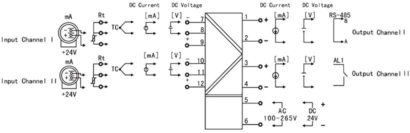 Signal Isolator 4