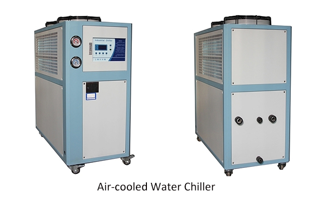 ATO water chiller