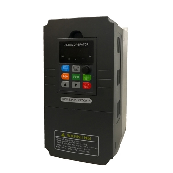 5 hp 3 7 kw vfd 3 phase 230v 400v 480v for Vfd for 5hp motor