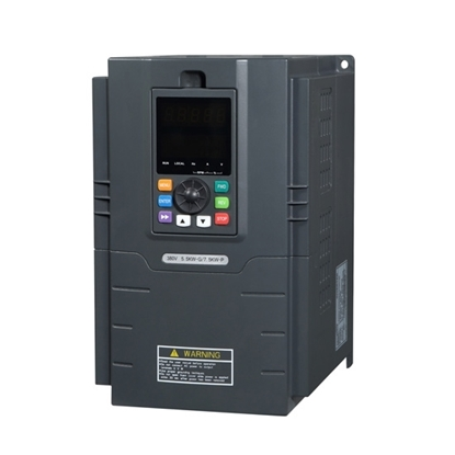 10 hp (7.5 kW) VFD, Three Phase 220V, 440V, 480V