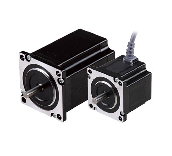 Nema 24 Stepper Motor, 2A, 1.8 degree, 2 phase 4 wires