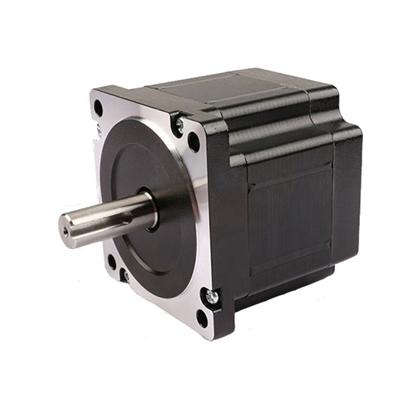 CNC Nema 34 Stepper motor, 1.8 degree, 6A, 4 wires 2 phase