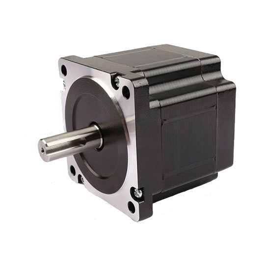 Nema 34 2 phase Stepper motor, 1.8 degree, 6A, 4 wires