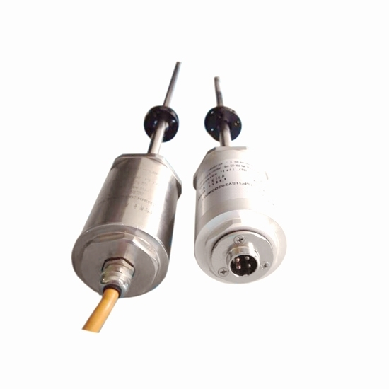 500mm Magnetostrictive Displacement Sensor for lapping machine