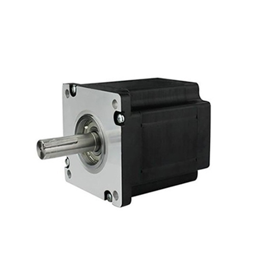 High Torque Nema 42 Stepper motor, 6A, 1.2 degree, 3 phase