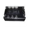 Picture of Solid state relay, 3 phase,  SSR-120DA, 120A 3-32V DC to AC