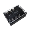 Picture of Solid state relay, 3 phase,  SSR-100AA, 100A 70-280V AC to AC