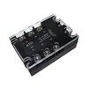 Picture of Solid state relay, 3 phase,  SSR-120AA, 120A 70-280V AC to AC