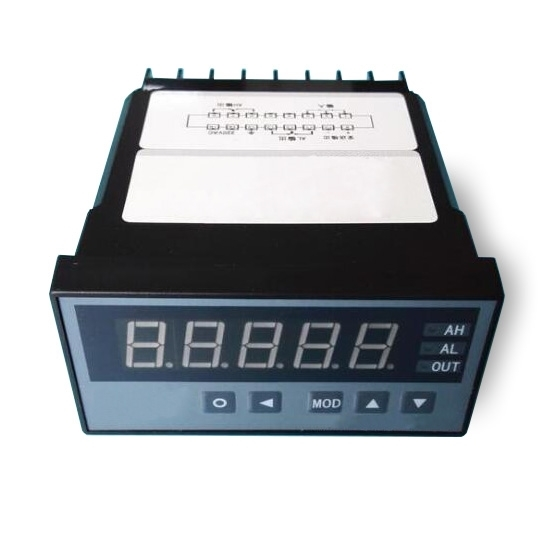 Digital Panel Meter for Potentiometers 5 Digit