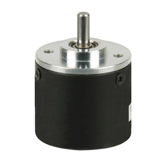 Incremental Rotary Encoder, Shaft, 1000 ppr