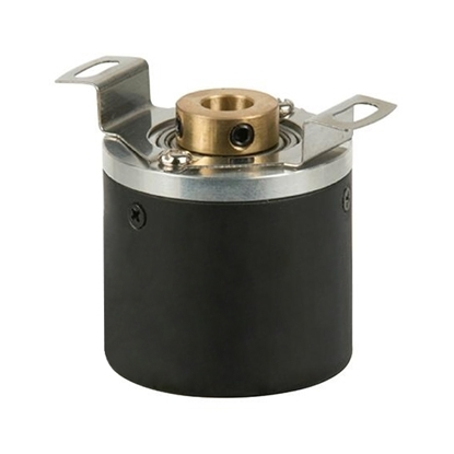 Incremental Rotary Encoder, Blind Shaft, 800 ppr