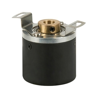 Incremental Rotary Encoder, Blind Shaft, 3600 ppr