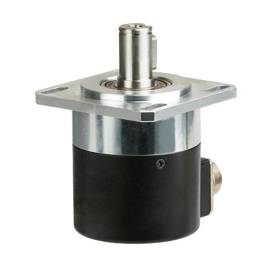 Incremental Rotary Encoder, Shaft, 1024 ppr