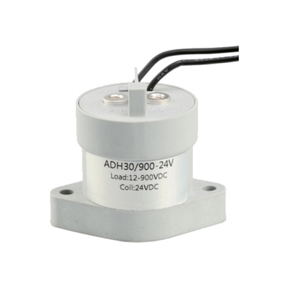 30A High Voltage DC Contactor, 12V/24V coil