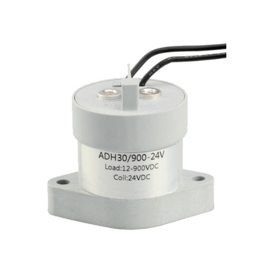 30A High Voltage DC Contactor, 12V/24V coil
