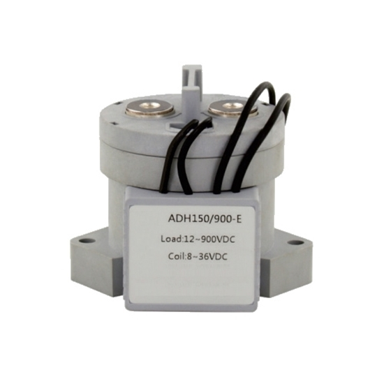 150A High Voltage DC Contactor, 12V/24V coil