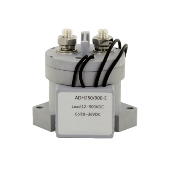 250A High Voltage DC Contactor, 12V/24V coil