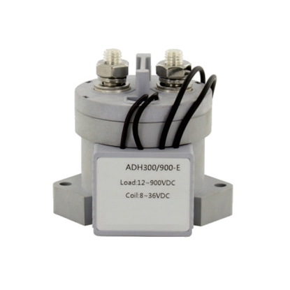 300A High Voltage DC Contactor, 12V/24V coil