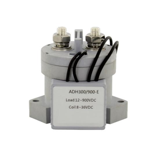 300A High Voltage DC Contactor, 12V/24V coil