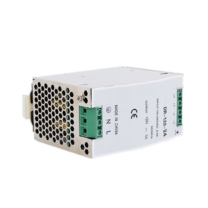 24V DC 5A 120W Switching Power Supply