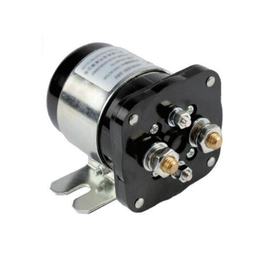 500A DC Contactor, single pole, 12V/24V/48V
