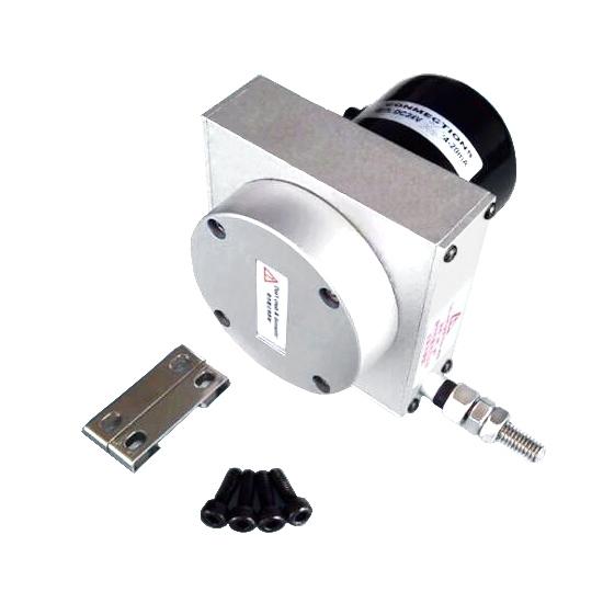 Displacement Sensor, Draw Wire Sensor, String Potentiometer | ATO.com
