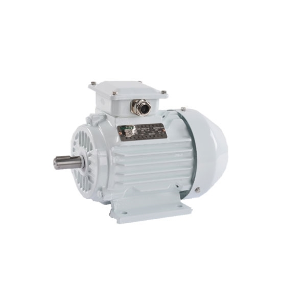1 hp (0.75kW) 3 phase 4 pole AC Induction Motor