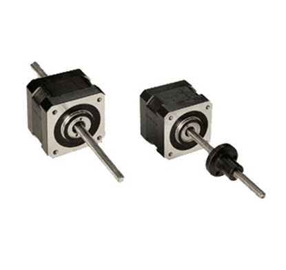 Nema 17 Stepper Motor Linear Actuator, 2 phase, 4V, 0.95A