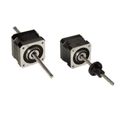 Nema 17 Stepper Motor Linear Actuator, 2 phase, 4V, 1.2A