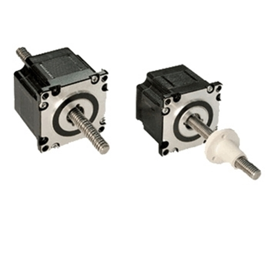 Nema 23 Stepper Motor Linear Actuator, 2 phase, 1A, 0.65Nm