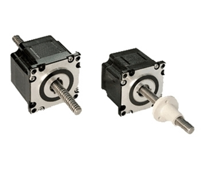 Nema 23 Stepper Motor Linear Actuator, 2 phase, 2A, 1Nm