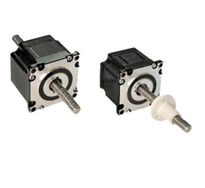 Nema 23 Stepper Motor Linear Actuator, 2 phase, 1A, 1Nm