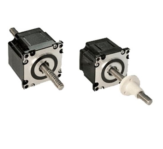 Nema 23 Stepper Motor Linear Actuator, 2 phase, 4A, 2Nm