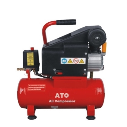 1 hp Small Air Compressor, 115 PSI, 2 Gallon