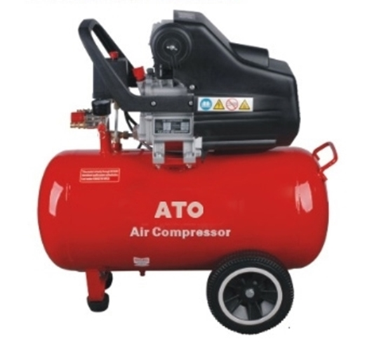 3 hp Portable Air Compressor, 125 PSI, 8/11/13/26 Gallon