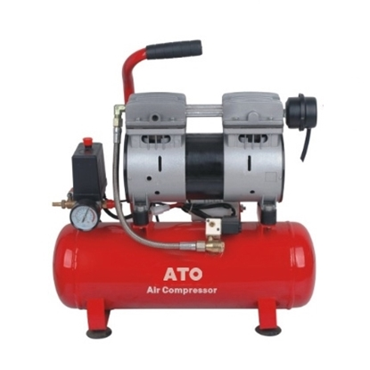 3/4 hp Mini Air Compressor, 115 PSI, 2/4/5 Gallon