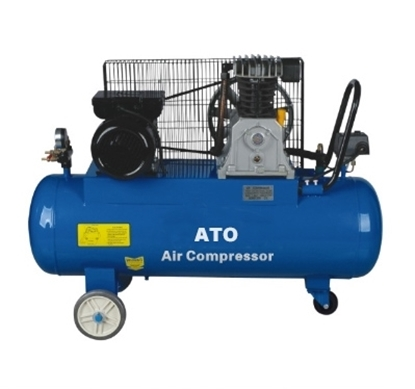 3 hp 18 Gal. 115 PSI Belt Driven Air Compressor