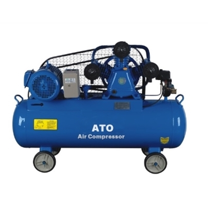 4 hp 23 Gal. 115 PSI Belt Driven Air Compressor
